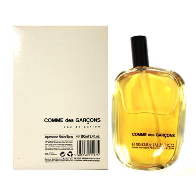 by Comme Des Garcons, EAU DE PARFUM SPRAY 3.4 oz / 100 ml [COM6W P US