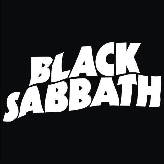 Black Sabbath Black T shirt * NEW * All Sizes